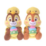 DSJ Easter 2020 Plush Doll Chip and Dale