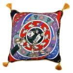 DSJ Be Our Guest 2020 Beauty and the Beast Cushion