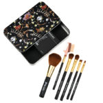 DSJ Be Our Guest 2020 Beauty and the Beast Makeup Brushes