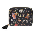DSJ Be Our Guest 2020 Beauty and the Beast wallet