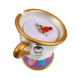 DSJ Be Our Guest 2020 Chip Ring with holder
