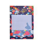 DSJ Flower Classic Sticky Note Alice