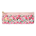 DSJ Flower Classic Pen Case Bambi