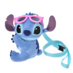 DSJ Cool Mascot for Handy Fan with 2way Strap Stitch