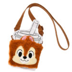 DSJ Face Drink holder Chip and Dale