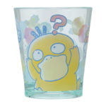 PCO Cloud Nine Psyduck Plastic Tumbler Blue