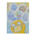 PCO Cloud Nine Psyduck Clear file