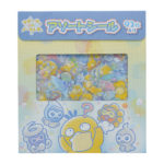 PCO Cloud Nine Psyduck Assorted sticker
