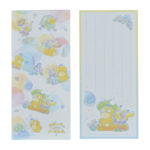 PCO Cloud Nine Psyduck Writing paper