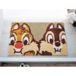 BEL Chip and Dale Washable Doormat 50×80 cm