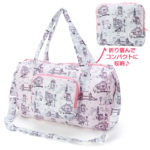 SRO England Boston bag Hello Kitty