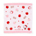 SRO Summer Towel 2020 Gauze Hand towel HelloKitty