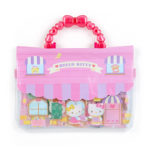 SRO Summer Stationery 2020 Stickers bag DX Hello Kitty