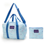SRO Folding Boston Bag Cinnamoroll