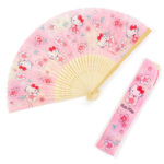 SRO Sensu (Folding fun) with case HelloKitty
