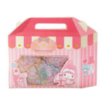 SRO Sweets lame flake stickers MyMelody