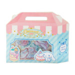 SRO Sweets lame flake stickers Cinnamoroll