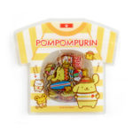 SRO Summer Stationery 2020 Stickers PomPomPurin (T-shirts)