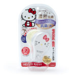 SRO Rich whip Face wash brush Hello Kitty