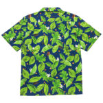 GHI 2020 HAWAIIAN COLLECTION Hawaiian Shirts My Neighbor Totoro Green
