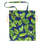 GHI 2020 HAWAIIAN COLLECTION Hawaiian Tote My Neighbor Totoro Green