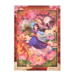 DSJ Disney's Mulan Jigsaw Puzzle 500 pieces