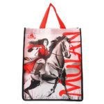 DSJ Disney's Mulan Eco Bag / Shopping Bag