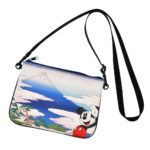 DSJ Ukiyoe Japan Mickey Sacoche / Shoulder bag