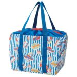 BEL Compact folding shopping bag Toy Story