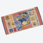TDR Donald Marine Bath towel