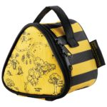 DSJ Winnie the Pooh Keep cold lunch bag