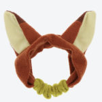 TDR Zootopia Nick Wilde Hair Turban Headband