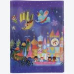 TDR Official Celebration hotel design clear file