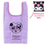 SRO Eco bag / Shopping bag (S) Kuromi