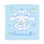 SRO Fluffy Square hand towel Cinnamoroll