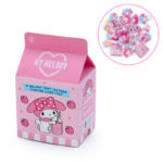 SRO Shopping Stickers in Milk pack case MyMelody