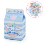 SRO Shopping Stickers in Milk pack case Cinnamoroll