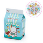 SRO Shopping Stickers in Milk pack case Pochacco
