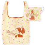 GHI The Borrower Arrietty Eco bag / Shopping bag with Karabiner Arrietty's Adventure
