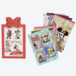 TDR Minnies Style Studio Postcard Set