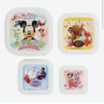 TDR NEW DREAM MORE FUN Plastic Container