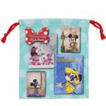 TDR Minnies Style Studio Drawstring Pouch