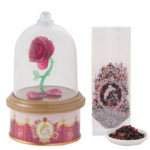 TDR ENCHANTED TALE OF BEAUTY AND THE BEAST Rose Tea