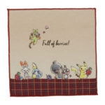 PCO Full of berries Hand Towel