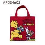 DSJ Winnie the Pooh Mini Tote / Shopping bag Bouquet