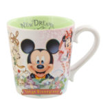TDR NEW DREAM MORE FUN Mug