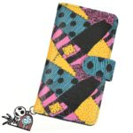 DSJ Tim Burton's The Nightmare Before Christmas Multi smartphone cover / case