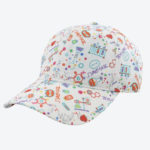 TDR THE HAPPY RIDE WITH BAYMAX  Cap White 58 cm