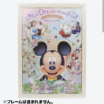 TDR NEW DREAM MORE FUN Jigsaw Puzzle