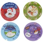 TDR THE HAPPY RIDE WITH BAYMAX Plate Set